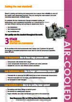 Sauer-USA-3-Stage-Air-Cooled-Compressors-Flyer