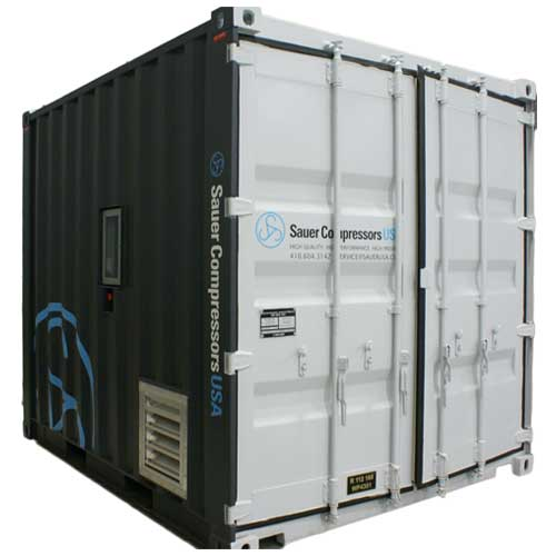 WP311L Container