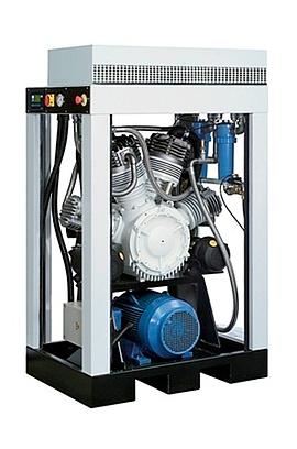 Orion - Haug Compressor