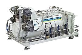 Sirius - Haug Compressor