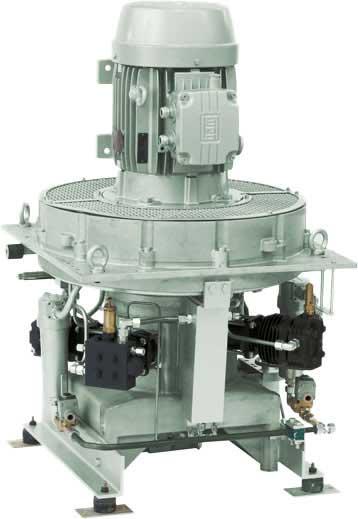 sauer-compressors