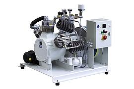 Taurus - Haug Compressor